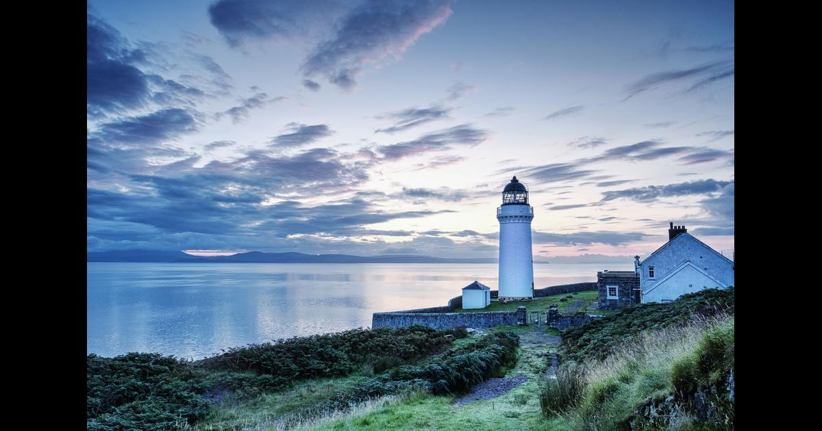 Cheap Flights To Campbeltown