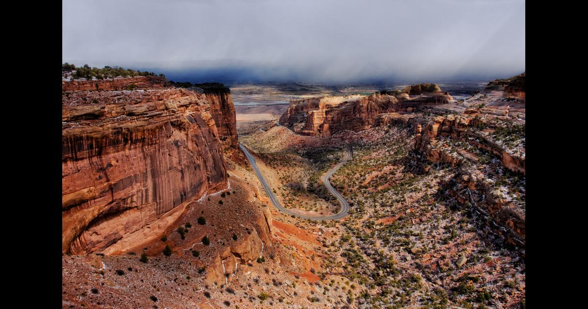 Cheap Flights To Grand Junction